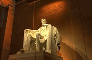 Tim Shipley - The Lincoln Memorial 2
