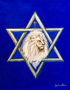 Redeemer Originals - The Lion of Judah #6 by Nadine and Bob Johnston