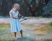 Emily Olson - The Little Archer