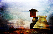 Randi Grace Nilsberg - The Little Boat House