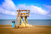 Anthony Morganti - The Lonely Lifeguard...