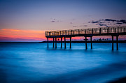 Anthony Morganti - The Lonely Pier - A...