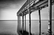 Anthony Morganti - The Lonely Pier