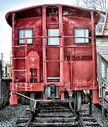Bill Cannon - The Loose Caboose