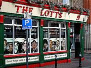 Anne Gordon - The Lotts