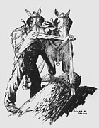 Duane R Probus - The Lumberjack