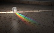 3d Art Art - The Magic Of Light by Meir Ezrachi