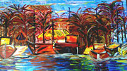 Judi Goodwin - The Marina