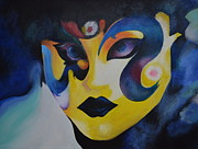 Michelle Wiltz - The Mask