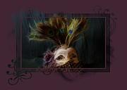 Cindy Nunn - The Masquerade 2