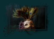 Cindy Nunn - The Masquerade 3