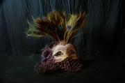 Cindy Nunn - The Masquerade 4