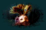 Cindy Nunn - The Masquerade 5