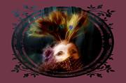 Cindy Nunn - The Masquerade 6