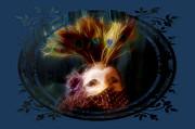 Cindy Nunn - The Masquerade 8