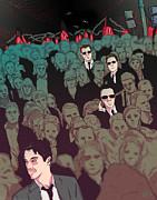 Edwin Urena - The Matrix alternative...