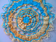 Photo  Tapestries - Textiles - The Mediterranean Fibre by Linda Wan