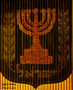 Isaac Richter - The Menorah