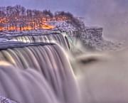 The Mighty Niagara Print by Jim Lepard