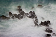 Romantic Movement Prints - The Mist And The Sea Print by Heidi Smith