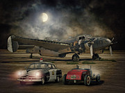 Rat Rod Studios - The Moon Comes Callin