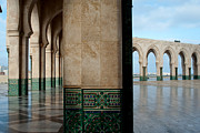 Franck Metois - The moroccan mosque