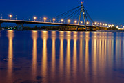Igor Baranov - The Moskovskyi Bridge in...