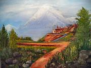 Arlen Avernian Thorensen - The Mountain