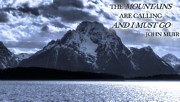 Dan Sproul - The Mountains Are...