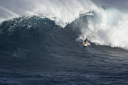 Jaws Photos - The Mouth of Jaws by Brad Scott