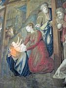 Patricia Sundik - The Nativity Miracle...