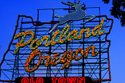 DerekTXFactor Creative - The New Portland Oregon...