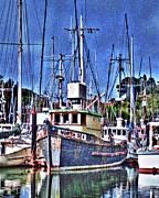 William Havle - The Northern Sea Fishing Boat