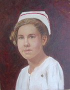 Sharon Schultz - The Nurse