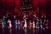 Cheryl Cencich Photography Framed Prints - The Nutcracker 24 Framed Print by Cheryl Cencich