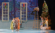 Cheryl Cencich - The Nutcracker Ballet 1
