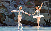 Cheryl Cencich - The Nutcracker Ballet 9