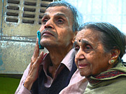 Makarand Purohit - The Old Age
