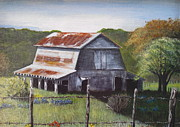 Melissa Torres - The Old Barn