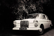 HJBH Photography - The Old Benz
