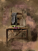 Robin-lee Vieira - The Old Chair