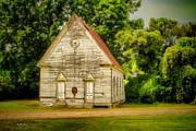 Barry Jones - The Old Church-2