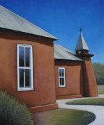 Gayle Faucette Wisbon - The Old Church