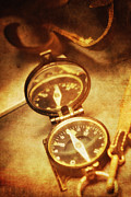 HJBH Photography - The old compass