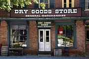 Harpers Ferry Photos - The Old General Store by Paul W Faust -  Impressions of Light