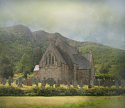 Roy McPeak - The Old Highland Church
