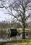 Betty Denise - The Old Manse Boathouse