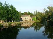 Joe Cashin - The old Mill
