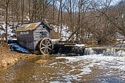 Wayne Stabnaw - The Old Mill