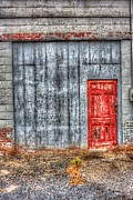 Dan Stone - The Old Red Door